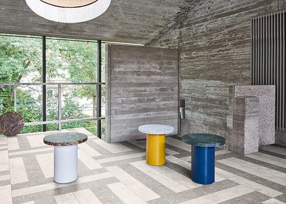 ドイツ発バウハウス建築デザインのインテリアを自宅で簡単に