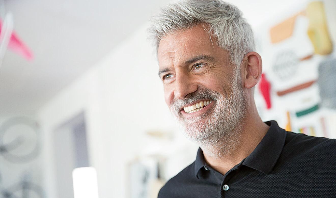 Alfredo Häberli(プロダクトデザイナー、スイス)