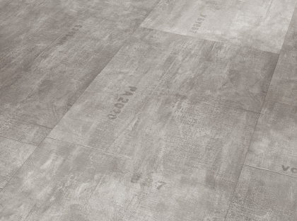 #501 Industrial Canvas grey